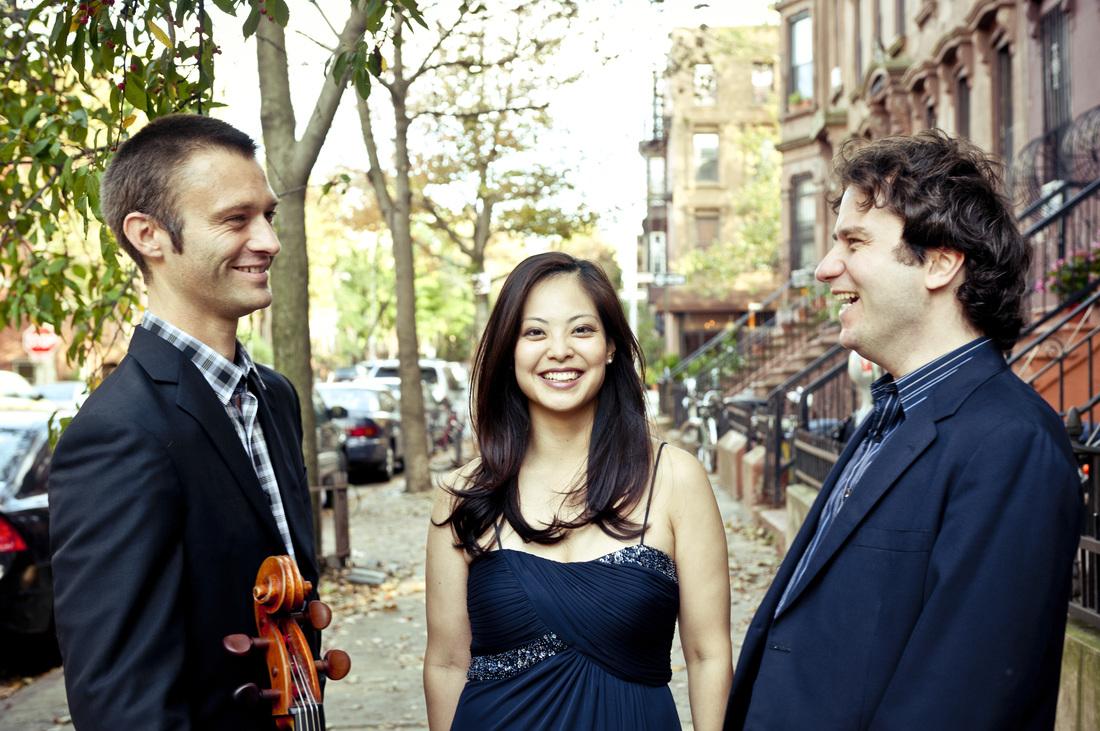 Hudson Piano Trio